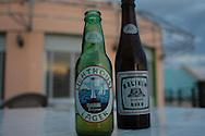 Beer, Belize