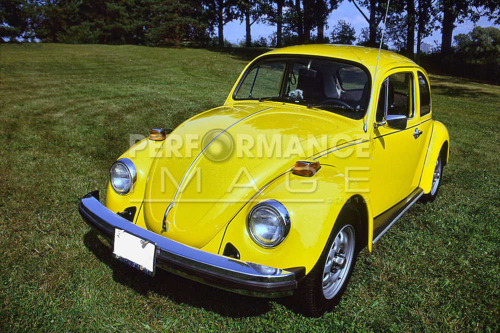 1975 Volkswagon