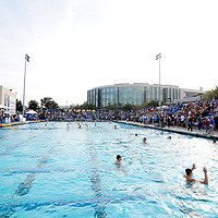 USC Waterpolo NCAA Championship 2014