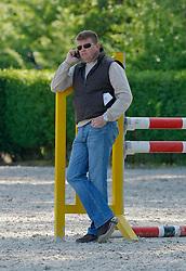 Conter Stefan (BEL)<br /> Stephex stables<br /> Wolvertem 2008<br /> Photo © Hippo Foto