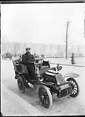 automobile - vintage