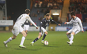 Martin Boyle - Dundee v Raith Rovers - SPFL Championship at Dens Park<br /> <br />  - &copy; David Young - www.davidyoungphoto.co.uk - email: davidyoungphoto@gmail.com