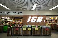 IGA Shops