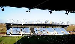Kassam Stadium - Photo mandatory by-line: Neil Brookman/JMP - Mobile: 07966 386802 - 24/01/2015 - SPORT - Football - Oxford - Kassam Stadium - Oxford United v Exeter City - Sky Bet League Two