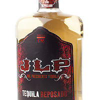 JLP Tequila reposado -- Image originally appeared in the Tequila Matchmaker: http://tequilamatchmaker.com