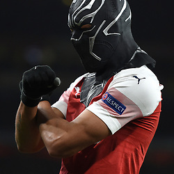 Arsenal v Rennes, Europa League, 14 March 2019