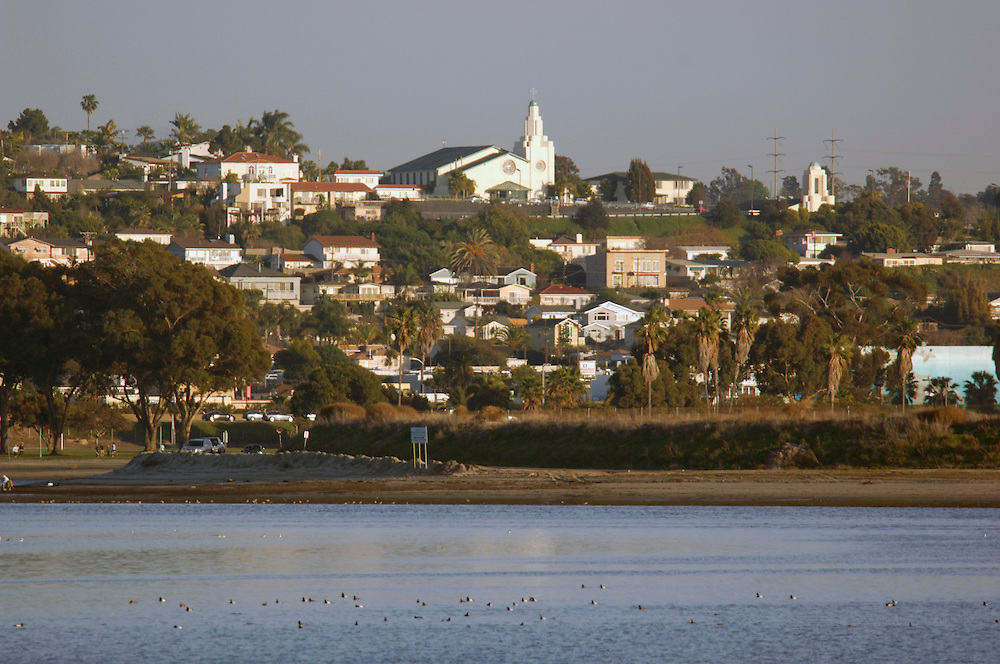 Mission Bay, San Diego, California, United States of America