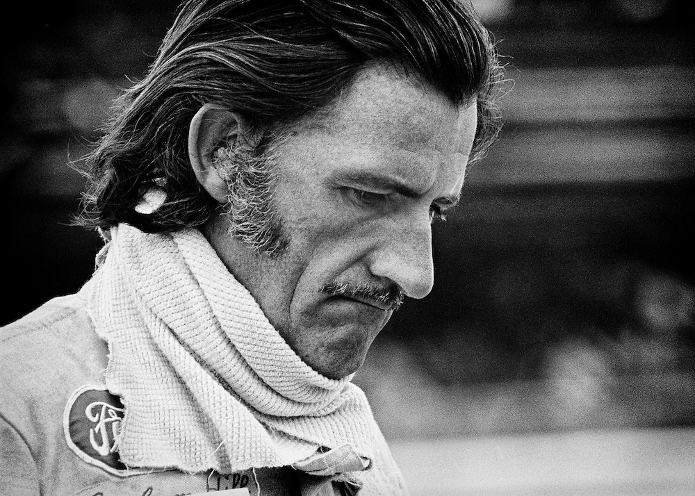 When Great Britain's two-time World Champion Graham Hill began practice for the 1972 United States Grand Prix, he had been racing for 13 years and was one of the most well-known and well-loved racing drivers in the world. His pencil-thin moustache, jet-black hair and wry smile was the very image of everyone's dashing and urbane Grand Prix Champion.<br />