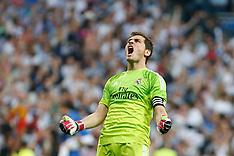 20141025 ESP: Real Madrid - FC Barcelona, Madrid