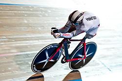 GALVIS BECERRA Alvaro, COL, Individual Pursuit, 2015 UCI Para-Cycling Track World Championships, Apeldoorn, Netherlands