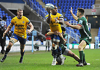 Rugby Union - 2019 / 2020 Gallagher Premiership - London Irish vs. Bath<br /> <br /> Semesa Rokoduguni of Bath  at Madejski Stadium.<br /> <br /> COLORSPORT/ANDREW COWIE