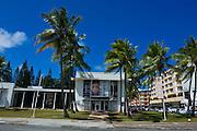 Noumea capital of New Caledonia, Melanesia, South Pacific