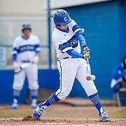 2019 Carson High Baseball