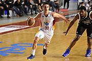 DESCRIZIONE : Roma Lega A 2014-15 Acea Roma Granarolo Bologna<br /> GIOCATORE : Lorenzo D'Ercole<br /> CATEGORIA : palleggio sequenza<br /> SQUADRA : Acea Roma<br /> EVENTO : Campionato Lega A 2014-2015<br /> GARA : Acea Roma Granarolo Bologna<br /> DATA : 04/01/2015<br /> SPORT : Pallacanestro <br /> AUTORE : Agenzia Ciamillo-Castoria/GiulioCiamillo<br /> Galleria : Lega Basket A 2014-2015<br /> Fotonotizia : Roma Lega A 2014-15 Acea Roma Granarolo Bologna