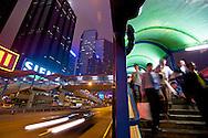 HK, Whan Chai