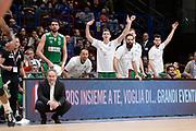 DESCRIZIONE : Beko Final Eight Coppa Italia 2016 Serie A Final8 Semifinale Sidigas Scandone Avellino - Dolomiti Energia Trento<br /> GIOCATORE : Sidigas Scandone Avellino<br /> CATEGORIA : Ritratto Allenatore Coach<br /> SQUADRA : Sidigas Scandone Avellino<br /> EVENTO : Beko Final Eight Coppa Italia 2016<br /> GARA : Semifinale Sidigas Scandone Avellino - Dolomiti Energia Trento<br /> DATA : 20/02/2016<br /> SPORT : Pallacanestro <br /> AUTORE : Agenzia Ciamillo-Castoria/C.Atzori