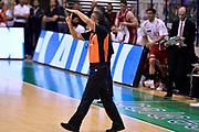 DESCRIZIONE : Siena Lega A 2013-14 Montepaschi Siena vs EA7 Emporio Armani Milano playoff Finale gara 4<br /> GIOCATORE : Arbitro<br /> CATEGORIA : Arbitro Mani<br /> SQUADRA : Arbitro<br /> EVENTO : Finale gara 4 playoff<br /> GARA : Montepaschi Siena vs EA7 Emporio Armani Milano playoff Finale gara 4<br /> DATA : 21/06/2014<br /> SPORT : Pallacanestro <br /> AUTORE : Agenzia Ciamillo-Castoria/GiulioCiamillo<br /> Galleria : Lega Basket A 2013-2014  <br /> Fotonotizia : Siena Lega A 2013-14 Montepaschi Siena vs EA7 Emporio Armani Milano playoff Finale gara 4<br /> Predefinita :