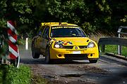 DM5 Rally Midtjylland 2018 - Hjøllund