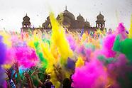 Holi Festival 2012