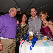 Taken at Share Our Strength's fund raiser Taste of the Nation Portsmouth, at Strawbery Banke in Portsmouth, NH on June 27, 2013. No Kid Hungry