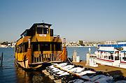 Tiki Fun Zone Party Boat Newport Beach California