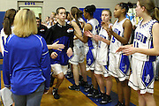 MCHS Varsity Boy's Basketball.vs Orange.1/12/2008..The Boys Varsity Basketball team beat Orange tonight 58-56, for the first time since 2001, in front of a capacity crowd in the Wetsel Gym. Madison trailed by 4 going into the 4th quarter but got 12 points from Sophomores Logan Terrell and Jerel Carter to led the comeback. Terrell finished with a game high 22 points. Sam Utz added 12 points and Carter finished with 9..