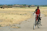 Africa People and Places