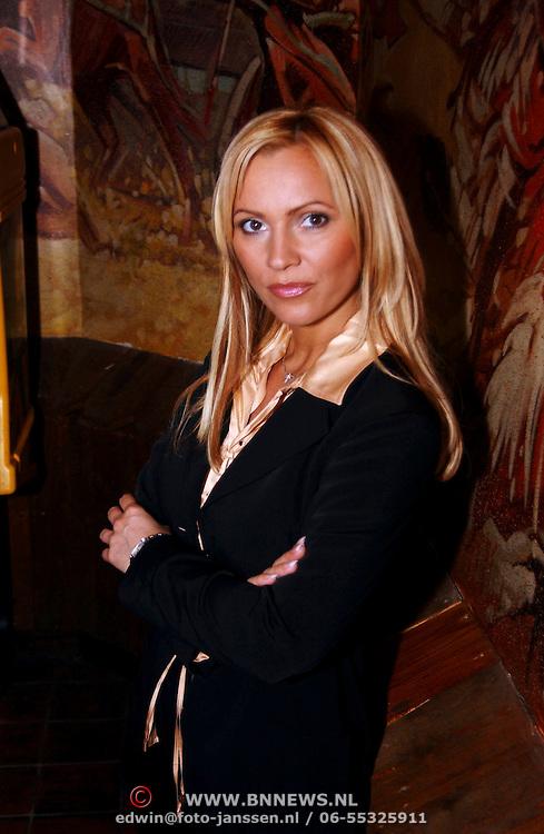 Uitreiking populariteitsprijs Noord Holland, Tatjana Simic