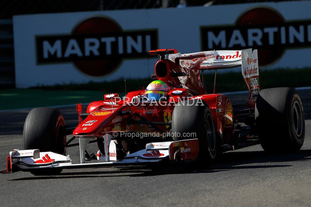 Motorsports / Formula 1: World Championship 2010, GP of Italy, 07 Felipe Massa (BRA, Scuderia Ferrari Marlboro),