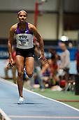 NCAA Indoor Track Championships TCU