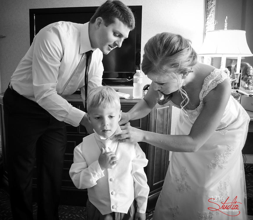 Getting Ready moments before the wedding | New Orleans Wedding Photography | 1216 STUDIO LLC Wedding Photographer | Including Wedding Venues, makeup artist, and more