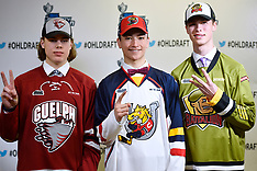 2017 OHL Priority Selection