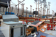 14-02-2018 storm in Gangneung