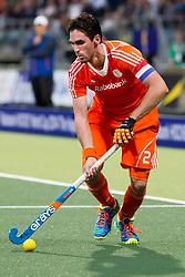 THE HAGUE - Rabobank Hockey World Cup 2014 - 2014-06-03 - MEN - The Netherlands - Korea -