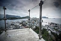Byrampen - The Tall Ships Races 2015 Ålesund.<br /> Foto: Svein Ove Ekornesvåg
