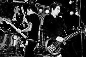 Anti-Flag 2011.02.09 @ The Stone Pony