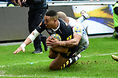 Wasps v Exeter Chiefs 180218