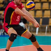 Belgium - Serbia 25/9 2013 - NRGI ARENA AARHUS