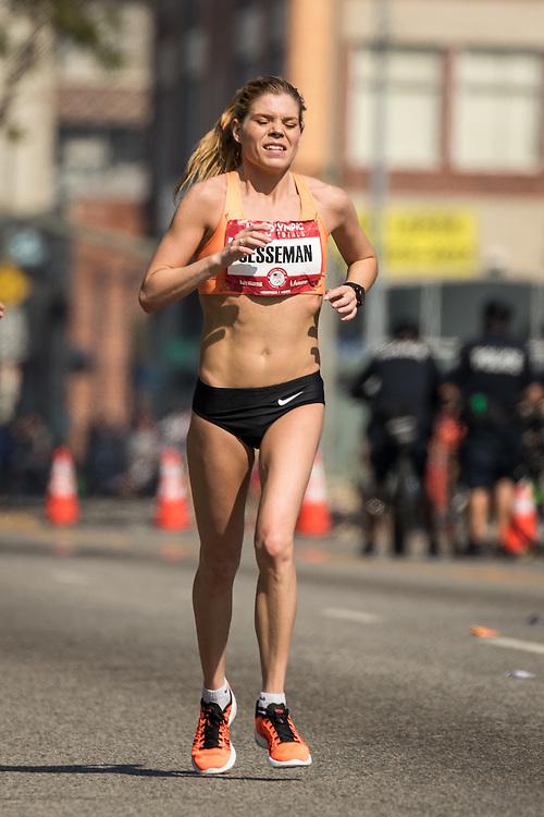 USA Olympic Team Trials Marathon 2016, Erica Jesseman, Dirigo