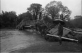 1986 - The Dodder River Flooding