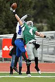 20141115 North Park Vikings at Illinois Wesleyan Titan CCIW Football Photos