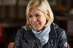 Annelies Vorsselmans, Jeroen DUbbeldam 04-2015