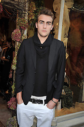 Actor TOM AUSTIN at the opening party for the new Gail Berry emporium at 187 New Kings Road, London SW6 on 30th September 2009.<br /> <br /> <br /> <br /> BYLINE MUST READ: donfeatures.com<br /> <br /> *THIS IMAGE IS STRICTLY FOR PAPER, MAGAZINE AND TV USE ONLY - NO WEB ALLOWED USAGE UNLESS PREVIOUSLY AGREED. PLEASE TELEPHONE 07092 235465 FOR THE UK OFFICE.*