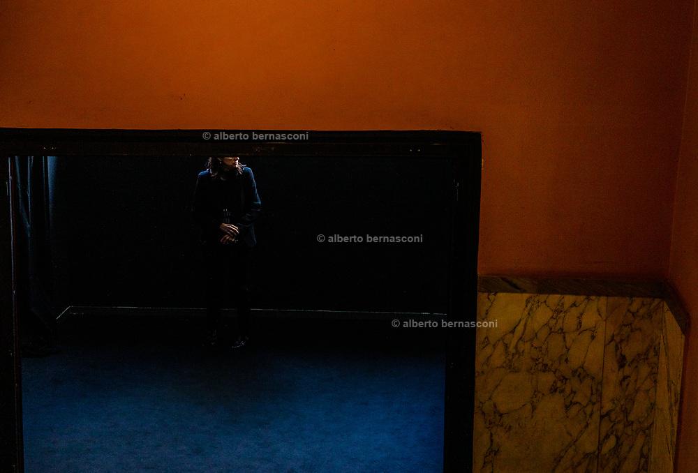 Milano , design week 2019, Dimore Studio for Palestra Doria