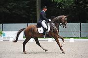 Patrick van der Meer - Zippo<br /> CHIO Rotterdam 2012<br /> © DigiShots - Esmee van Gijtenbeek