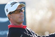 Arrowtown-Golf, Michael Hill Pro Am, day 1