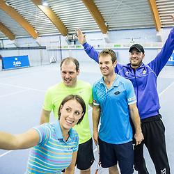 20151212: SLO, Tennis - Zakljucna prireditev Teniske zveze Slovenije