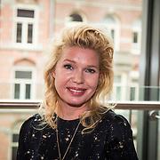 NLD/Amsterdam/20140428 - Perspresentatie cast Bedscenes, Tjitske Reidinga