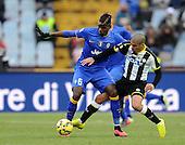 2015/02/01 Udinese vs Juventus 0-0