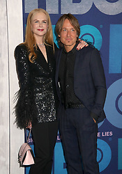 May 29, 2019 - New York City, New York, U.S. - Actress NICOLE KIDMAN and KEITH URBAN attend HBO's Season 2 premiere of 'Big Little Lies' held at Jazz at Lincoln Center. (Credit Image: © Nancy Kaszerman/ZUMA Wire)